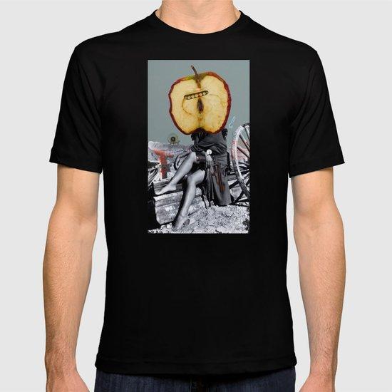 Wild Wilhelm Tell Collage T-shirt