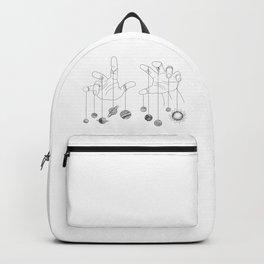 Solar System II Backpack