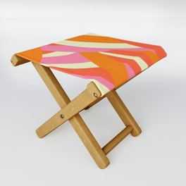 Pucciana Sixties Folding Stool