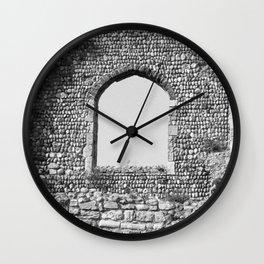 Solebay IV Wall Clock