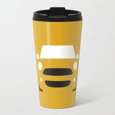 Mini Cooper ( 2007 ) Travel Mug