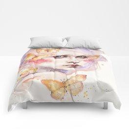 All A Flutter Comforters