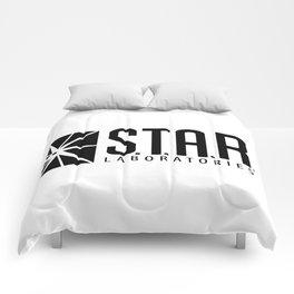 STAR Labs Comforters