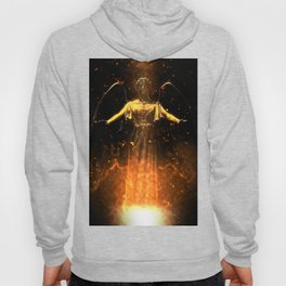 Rise From the Flames Hoody