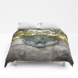 In Memoriam Comforters