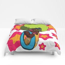 70s Star Comforters
