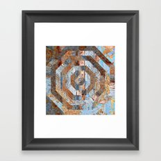 Metal Mania 10 Framed Art Print