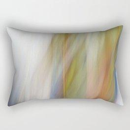 A Morning In Tilden 1 Rectangular Pillow