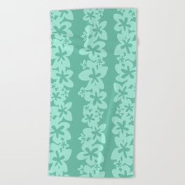 Bromo Beach Towel