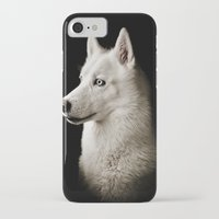 zelda iPhone & iPod Cases featuring Zelda by Paw Prints By Jamie