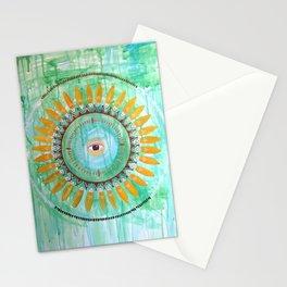 AMAZONIA MAMA Stationery Cards