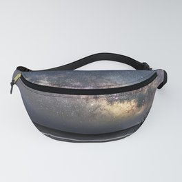 Sea of Stars at the beach Fanny Pack