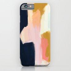 Kali F1 Slim Case iPhone 6