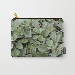 Green. Carry-All Pouch