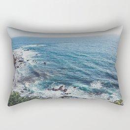 Palos Verdes II Rectangular Pillow