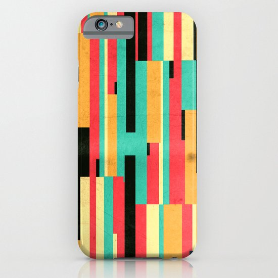 Kiko Pattern iPhone & iPod Case