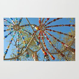 Colourful Metro Canopy Rug