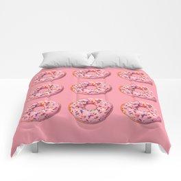 Donuts Comforters
