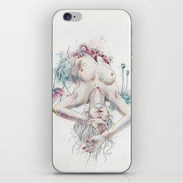 Overdose iPhone Skin