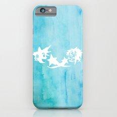 Kingdom Hearts Watercolor Slim Case iPhone 6s