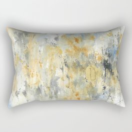 overrated emotions . Rectangular Pillow