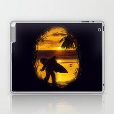 Secret Spot Laptop & iPad Skin