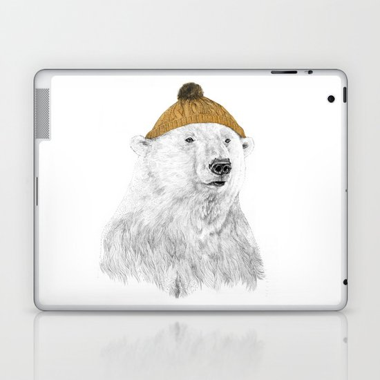 Bob Laptop & iPad Skin