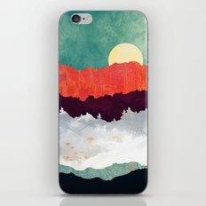 Spring Moon iPhone & iPod Skin