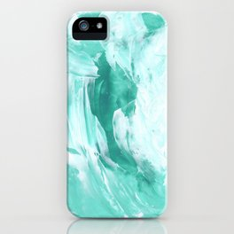 Abstract 1619 iPhone Case