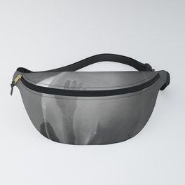 Human Dolphin connection Fanny Pack