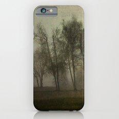 The Fog iPhone 6s Slim Case