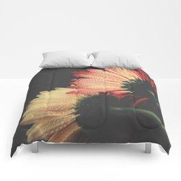 flowers III Comforters