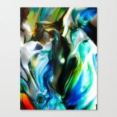 Etendue Canvas Print