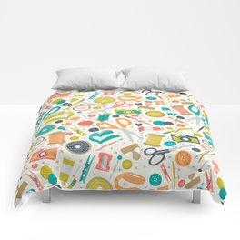 Get Crafty Comforters