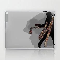 Doctor 4 Laptop & iPad Skin