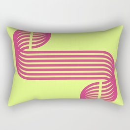 ruD_7. 2 Rectangular Pillow