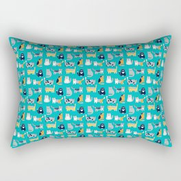 072 Rectangular Pillow