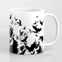 An Unkindness of Ravens Coffee Mug