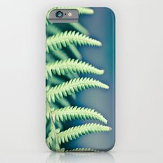 Into the forest Slim Case iPhone 6s