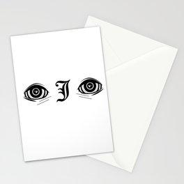 OJO Stationery Cards
