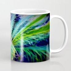 Tropical Plants and Flowers Mug