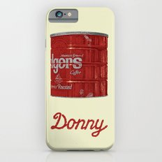 The Lebowski Series: Donny iPhone 6s Slim Case