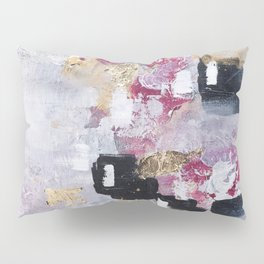 Blush Pillow Sham