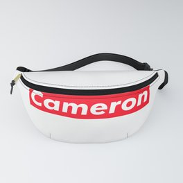 Cameron Fanny Pack