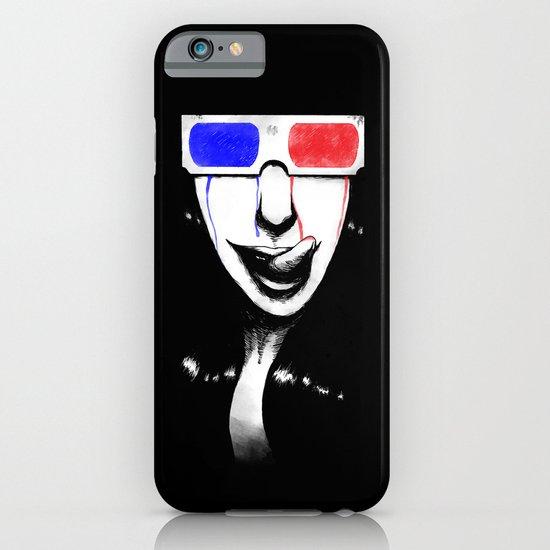 3Dgasmic iPhone & iPod Case