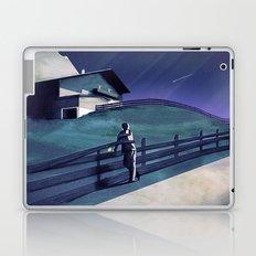 Waiting for you Laptop & iPad Skin