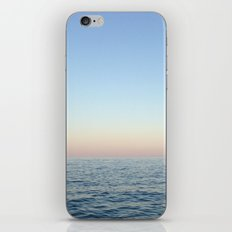 Ocean Water iPhone & iPod Skin