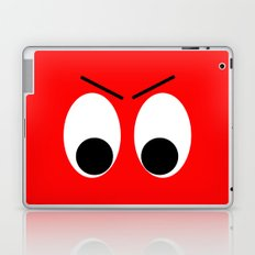 I is Mad Laptop & iPad Skin