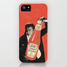 Vegetarian Vampire iPhone (5, 5s) Slim Case