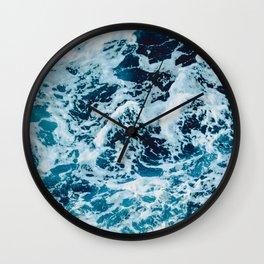 Lovely Seas Wall Clock